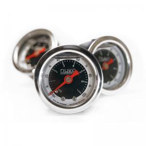 Bränsletrycksmätare / Fuel Pressure Gauge - Nuke Performance
