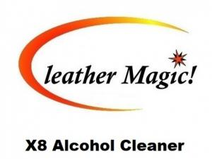X8 Alcohol Cleaner