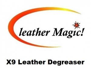 X9 Leather Degreaser