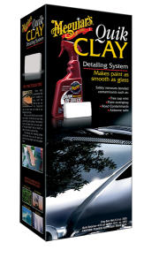 Quik Clay Detailing System (473ml)