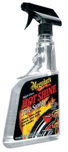 Hot Shine Trigger Spray (710ml)