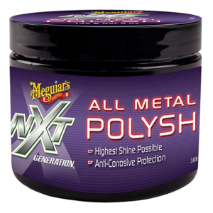 NXT Generation All Metal Polysh