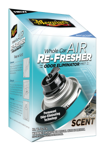 Air Re-Fresher New Car