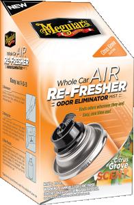 Air Re-Fresher Citrus Grove