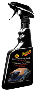Convertible Cleaner