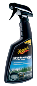 Car Odor Eliminator