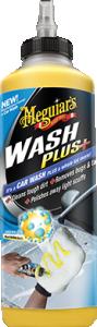 Wash Plus+