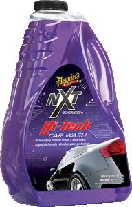 NXT Generation Car Wash