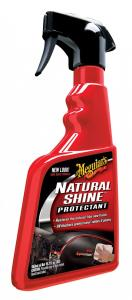 Natural Shine Vinyl & Rubber Protectant (473ml)