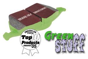 Quattro 2.7 Twin Turbo  (99-2004) - Greenstuff