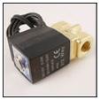 1/4 solenoid ventil