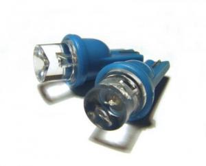 T10 Positionsljus diod [blå]