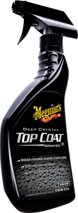 Top Coat Maintenance