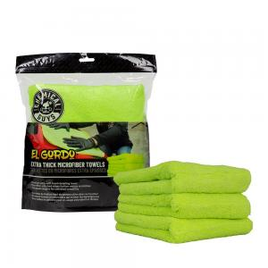 Extra Thick Professional Microfiber Towel