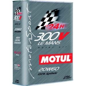 MOTUL - 300V 20W60