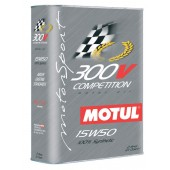 MOTUL - 300V 15W50