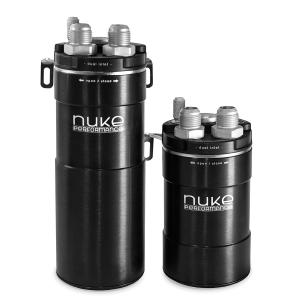 Competition Catch Can 0,5 Liter - Nuke Performance