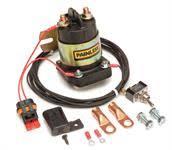 Huvudströmbrytare elektrisk manövrering 12V