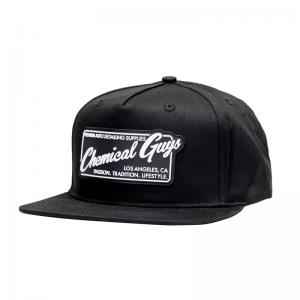 CG LIFESTILE HAT, CHEMICAL GUYS