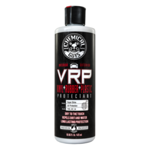 VRP DRESSING, CHEMICAL GUYS