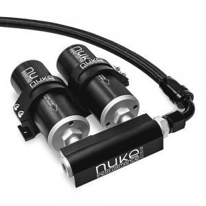 Bränslebrygga 4-port NUKE