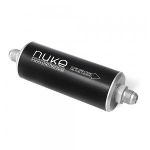 Bränslefilter - Slim 10 Micron / Fuel Filter Slim 10 micron - Nuke Performance