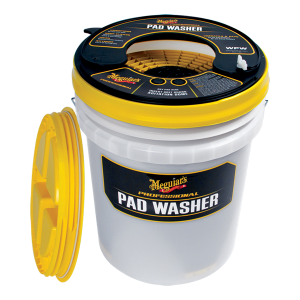 Pad Washer
