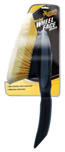 Versa Angle Wheel Face Brush