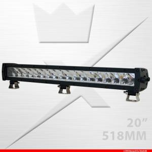 EXTRALJUSRAMP LUXTAR LIGHTNING X18
