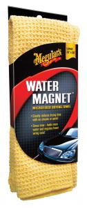 Water Magnet Microfibre Drying Towel