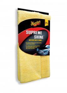 Supreme Shine Microfiber 1-p