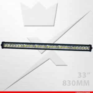 EXTRALJUSRAMP LUXTAR LIGHTNING X30