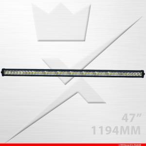 EXTRALJUSRAMP LUXTAR LIGHTNING X44