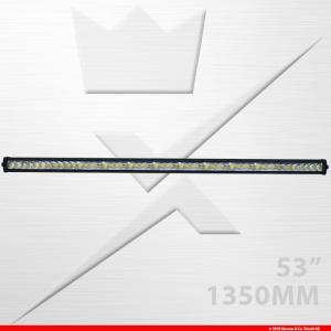 EXTRALJUSRAMP LUXTAR LIGHTNING X 50