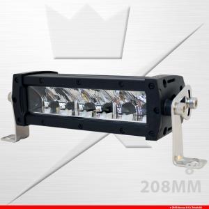 EXTRALJUSRAMP LUXTAR LIGHTNING X6