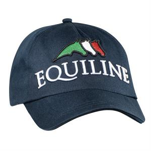 Equiline Keps marin team collection