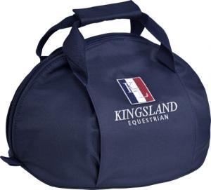 Kingsland hjälmväska