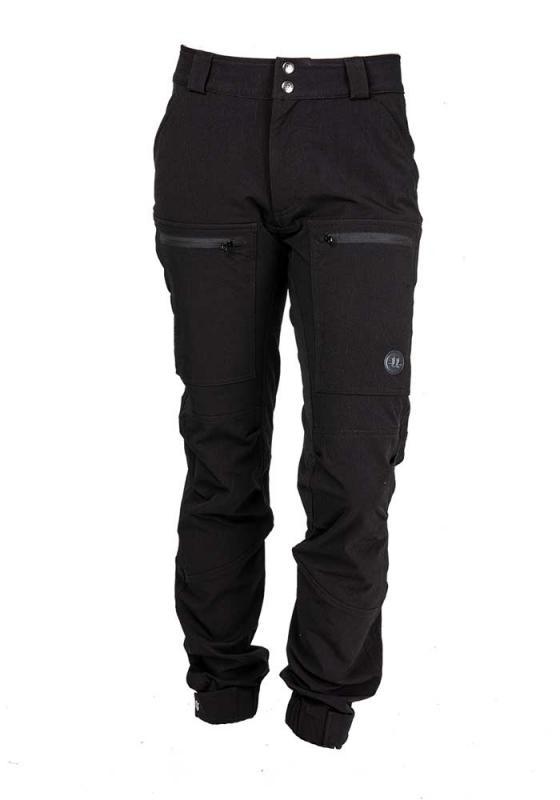 Uhip Light Functional Pant Black