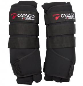 Catago FIR-Tech healing stall- och transp. damasken