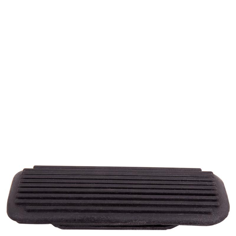 BR Stigbygelplatta svart