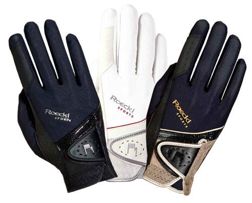 Roeckl Micro mash Madrid handske