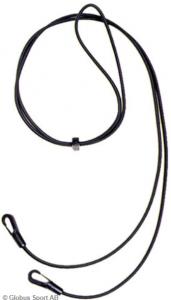 Globus Halsförlängare