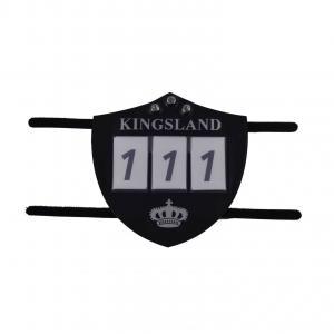 Kingsland nummer till träns