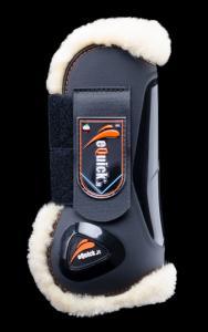 eQuick eLight senskydd front lamb wool