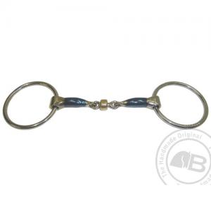 Bombers Loose ring, Buster roller