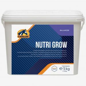 Cavalor Nutri Grow 5 kg