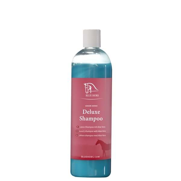 Blue Hors Deluxe Shampoo 500ml