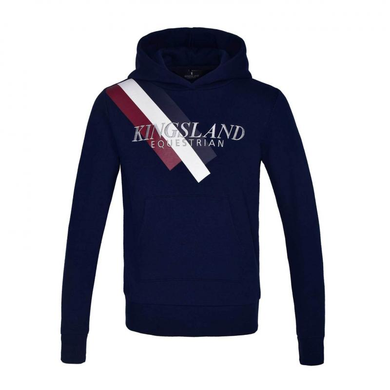 Kingsland KLlyris Ladies Hoodie Navy
