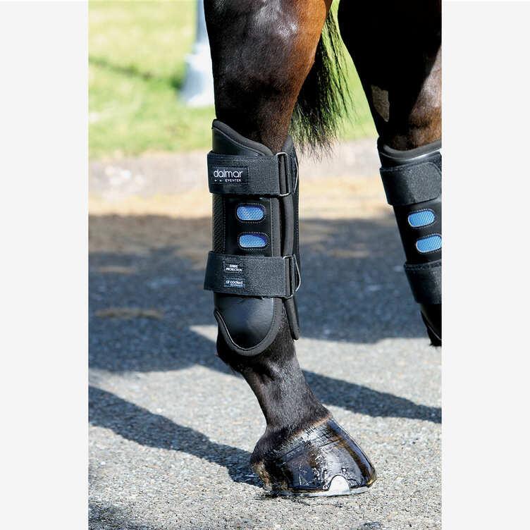 Horseware Dalmar Eventer senskydd bak