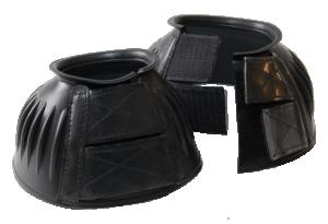 Treadstone Boots Velcro